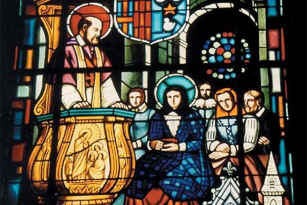 Poslanje Sestara Pohoda Marijina